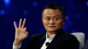 4 Entrepreneurial success tips Jack Ma can teach us…