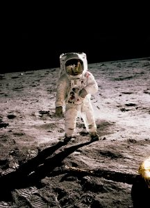 Lessons for entrepreneurship from the Moon Landing 50 years ago…