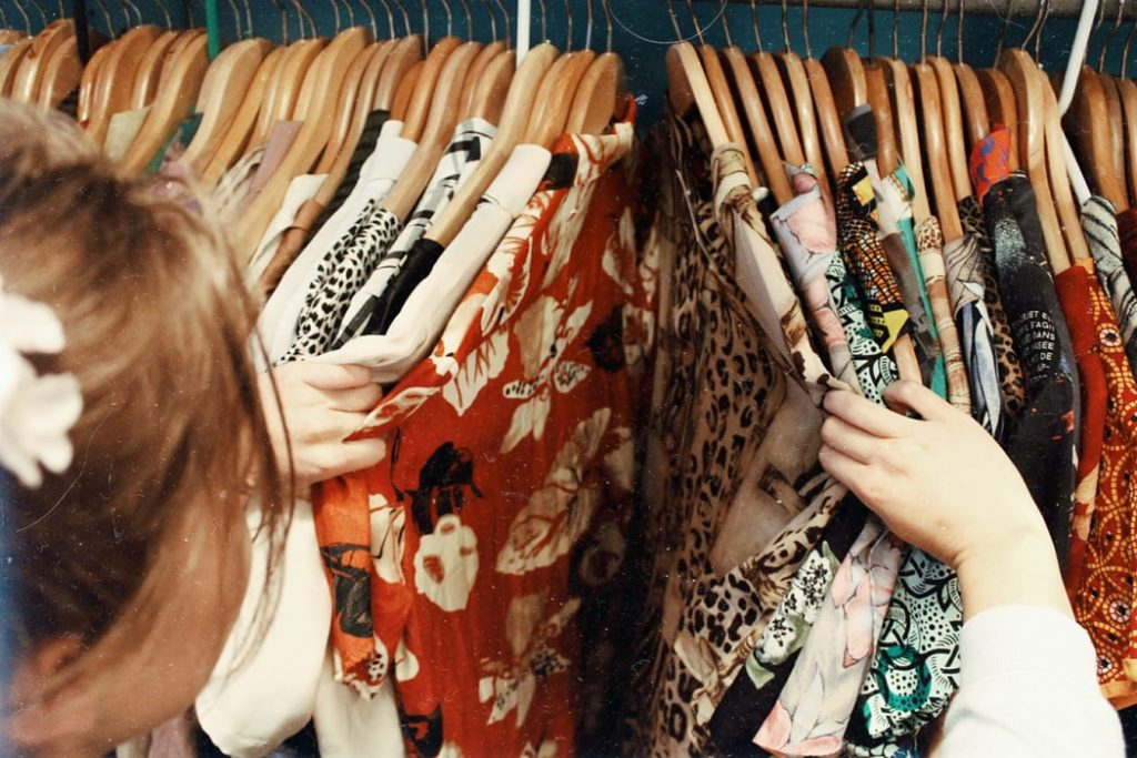 How can clothes rental become a great business idea?