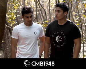 CMB 1948  – Two young Sri Lankan entrepreneurs launch their Seasonal Collection – ' ESSENTIALS'