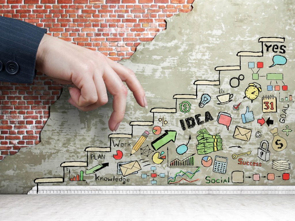 9 Innovative ideas for early stage entrepreneurs