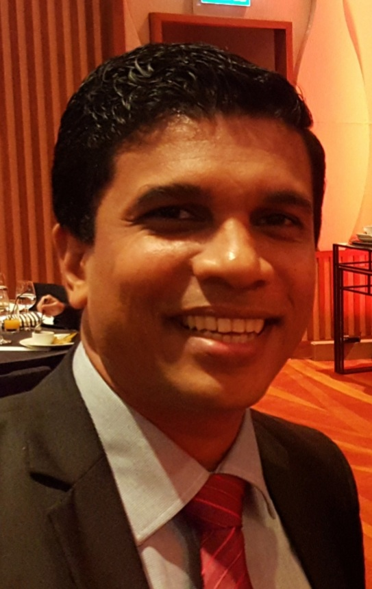 PRINCIPLE HEALTHCARE APPOINTS INDUSTRY PROFESSIONAL ELROY FERNANDO AS REGIONAL VICE PRESIDENT SOUTH EAST ASIA